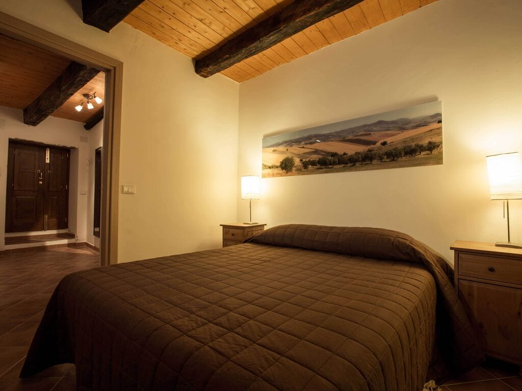 Ferienwohnung Wunderschönes Herrenhaus in Ripabottoni mit Swimmingpool (2808950), Campolieto, Campobasso, Molise, Italien, Bild 26