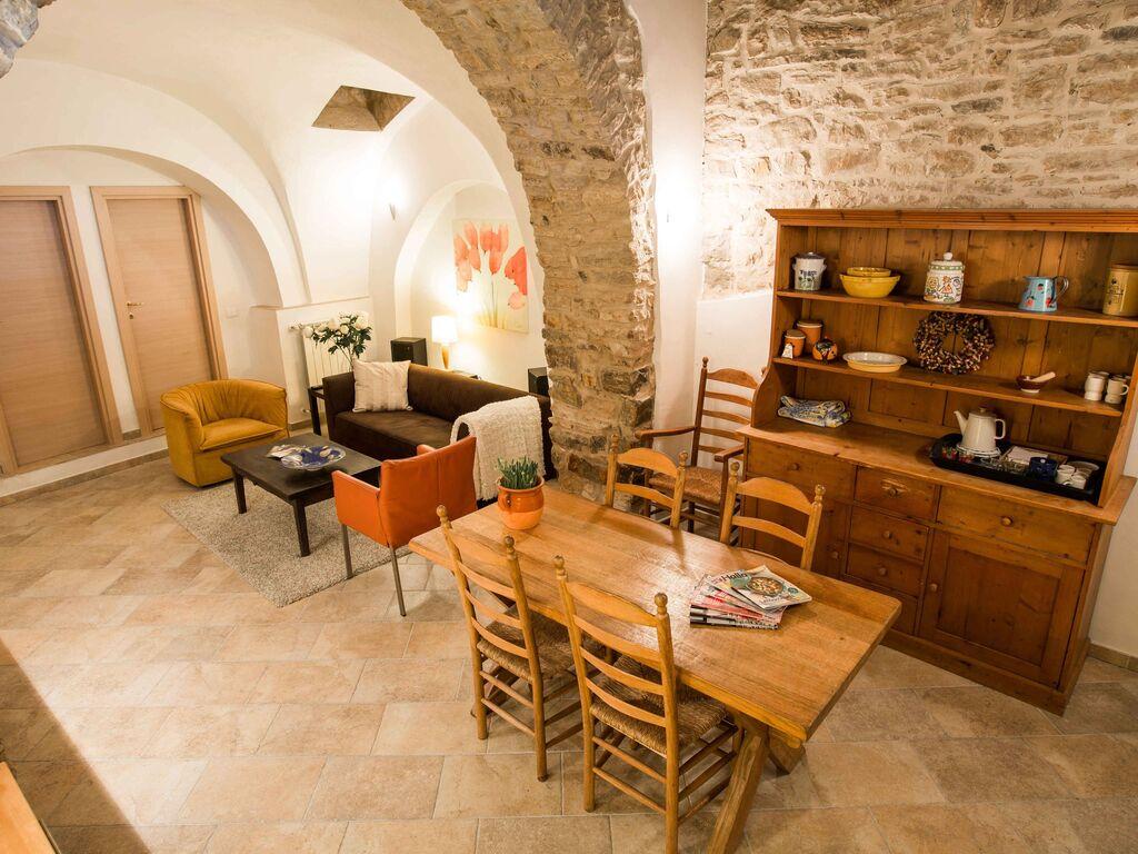 Ferienwohnung Wunderschönes Herrenhaus in Ripabottoni mit Swimmingpool (2808950), Campolieto, Campobasso, Molise, Italien, Bild 3