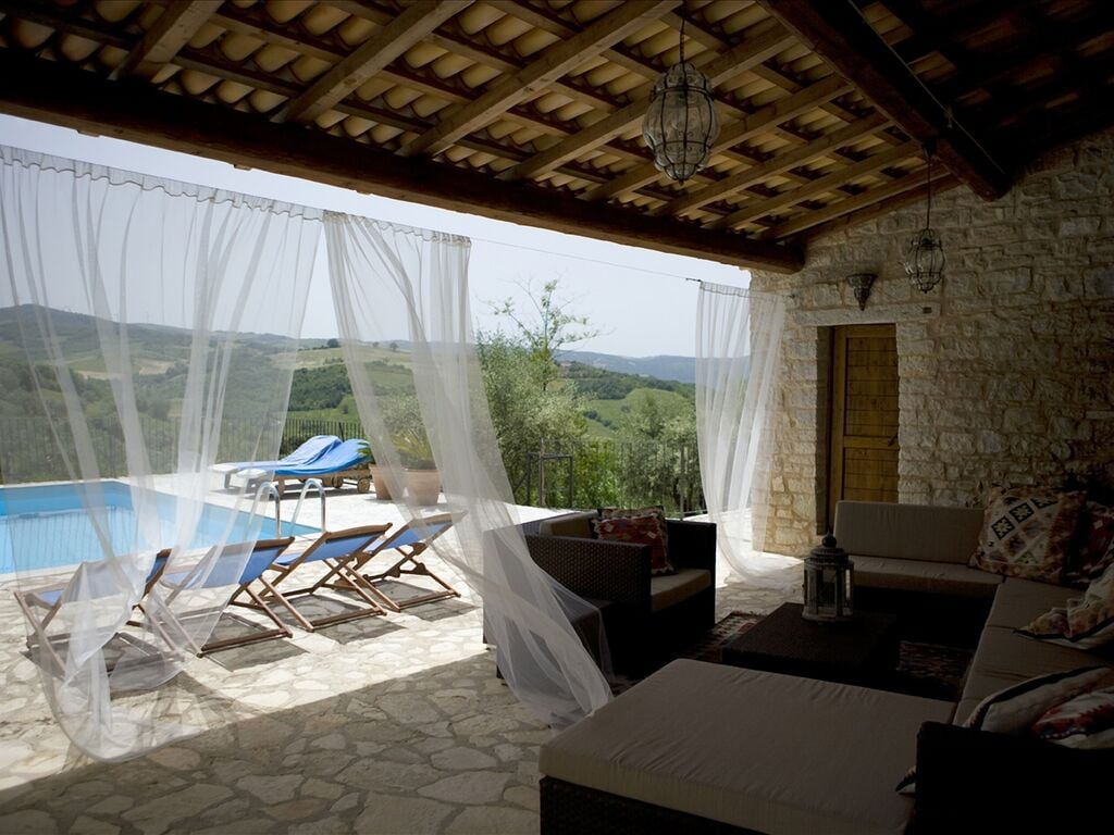 Ferienwohnung Wunderschönes Herrenhaus in Ripabottoni mit Swimmingpool (2808950), Campolieto, Campobasso, Molise, Italien, Bild 37