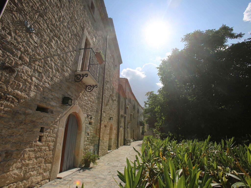 Ferienwohnung Wunderschönes Herrenhaus in Ripabottoni mit Swimmingpool (2808950), Campolieto, Campobasso, Molise, Italien, Bild 7