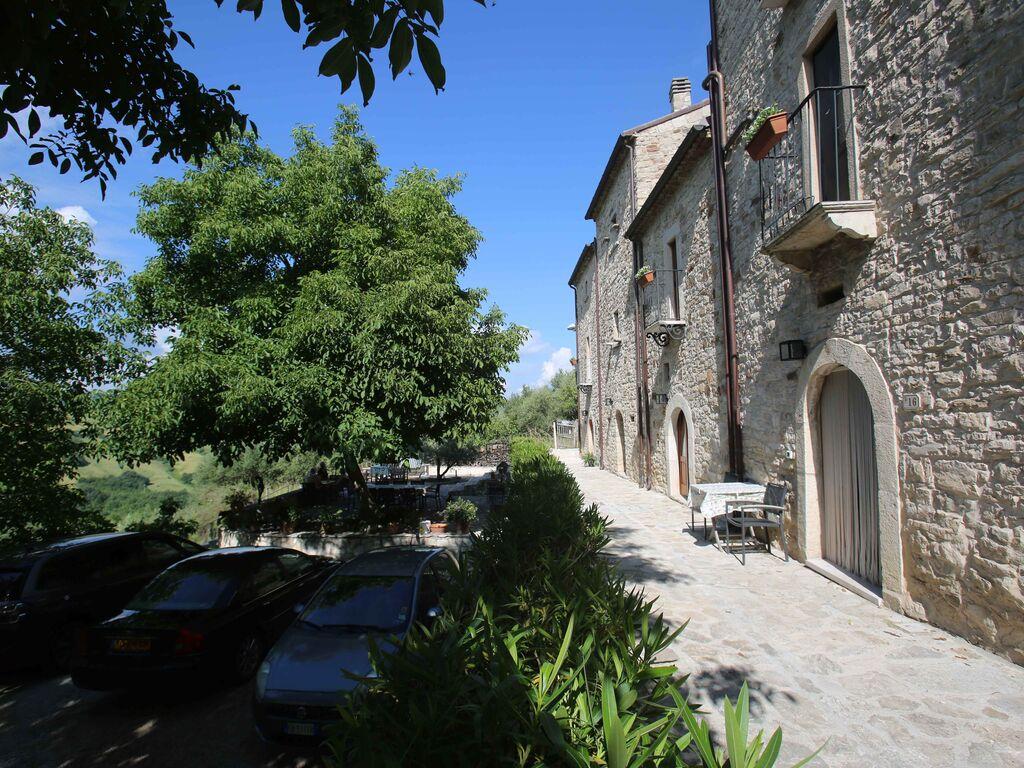 Ferienwohnung Wunderschönes Herrenhaus in Ripabottoni mit Swimmingpool (2808950), Campolieto, Campobasso, Molise, Italien, Bild 8
