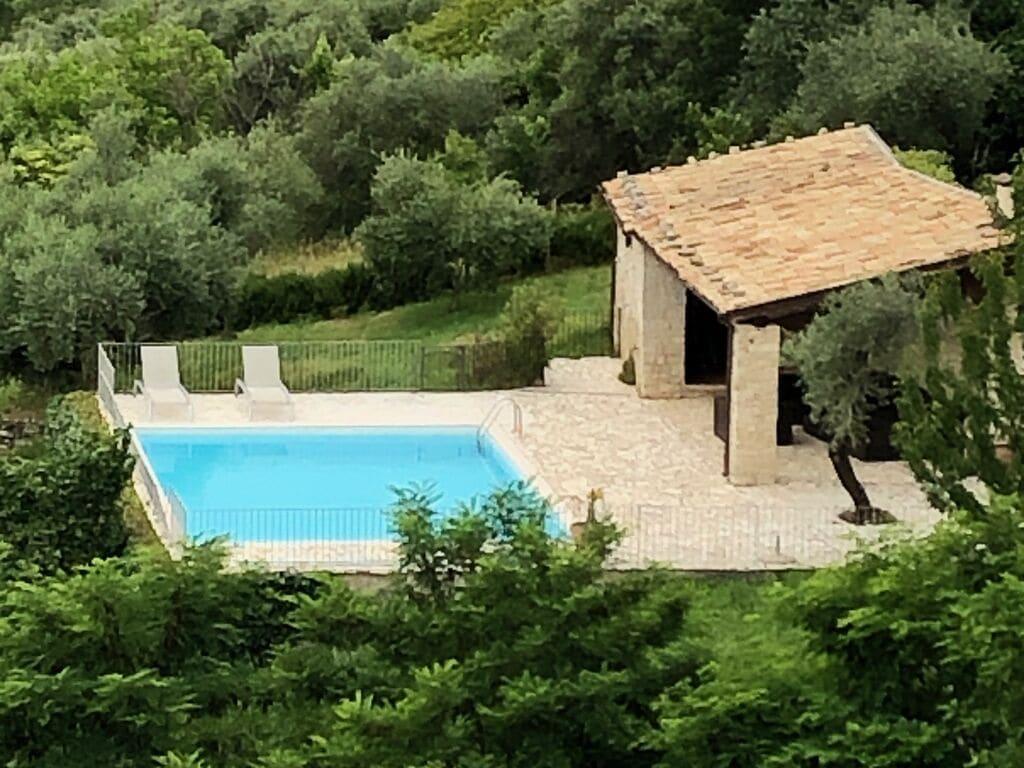 Ferienwohnung Wunderschönes Herrenhaus in Ripabottoni mit Swimmingpool (2808950), Campolieto, Campobasso, Molise, Italien, Bild 10