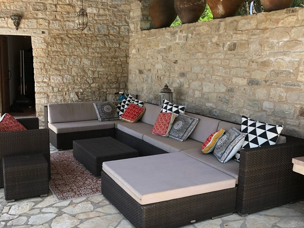 Ferienwohnung Wunderschönes Herrenhaus in Ripabottoni mit Swimmingpool (2808950), Campolieto, Campobasso, Molise, Italien, Bild 31