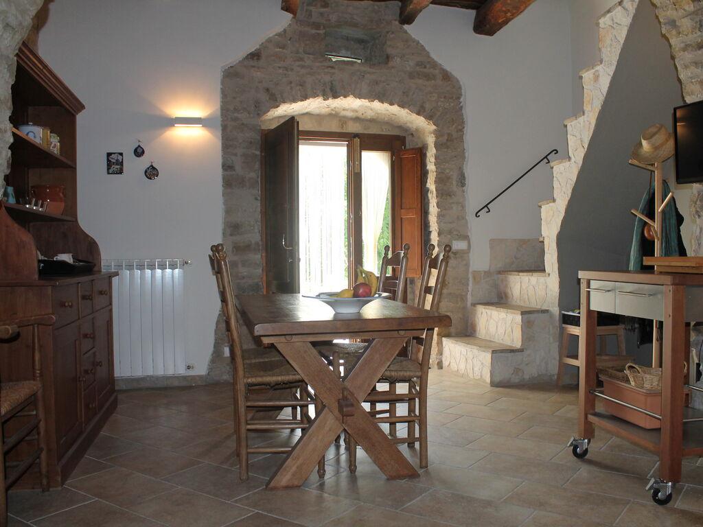 Ferienwohnung Wunderschönes Herrenhaus in Ripabottoni mit Swimmingpool (2808950), Campolieto, Campobasso, Molise, Italien, Bild 21