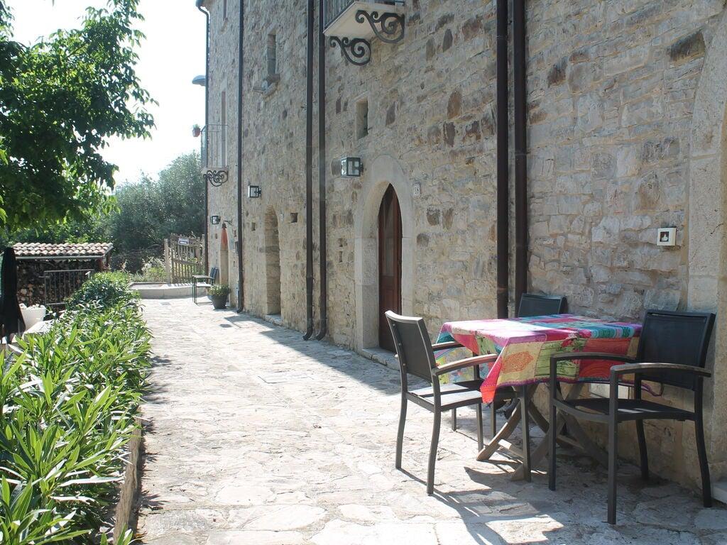 Ferienwohnung Wunderschönes Herrenhaus in Ripabottoni mit Swimmingpool (2808950), Campolieto, Campobasso, Molise, Italien, Bild 30