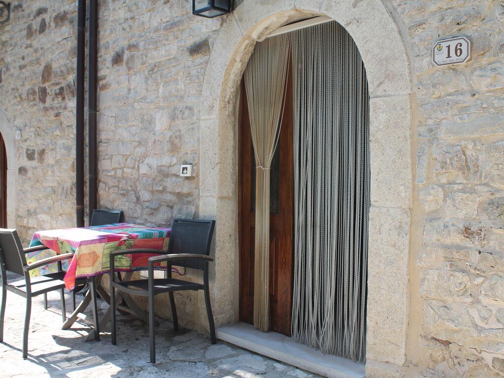 Ferienwohnung Wunderschönes Herrenhaus in Ripabottoni mit Swimmingpool (2808950), Campolieto, Campobasso, Molise, Italien, Bild 15