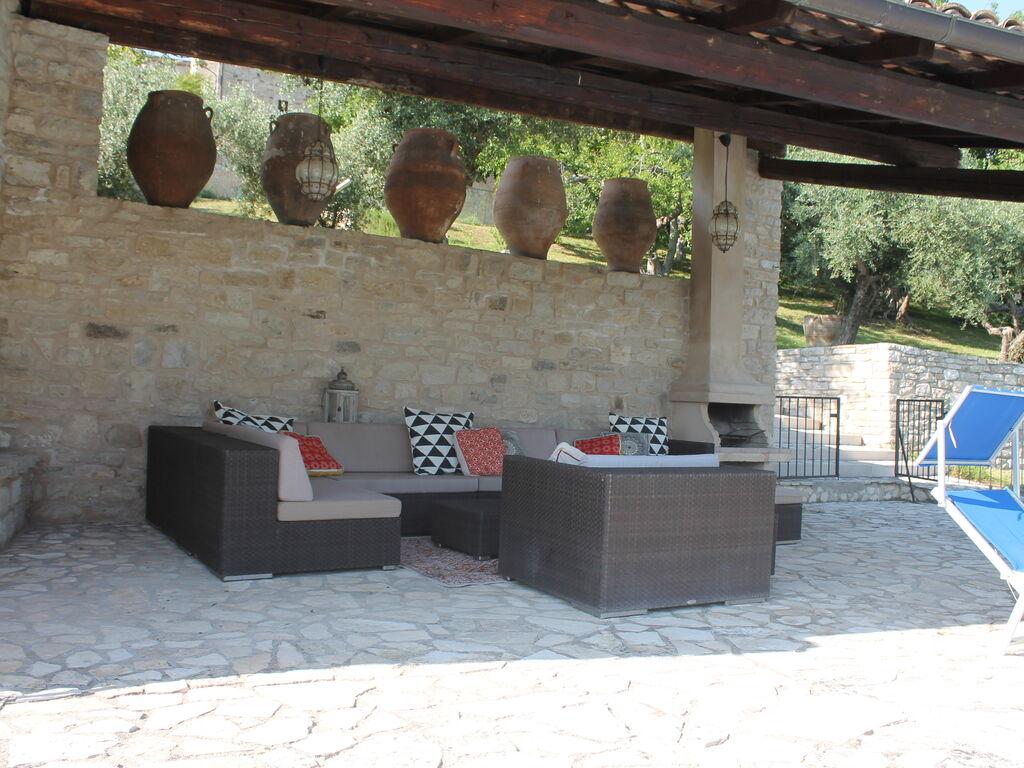 Ferienwohnung Wunderschönes Herrenhaus in Ripabottoni mit Swimmingpool (2808950), Campolieto, Campobasso, Molise, Italien, Bild 32