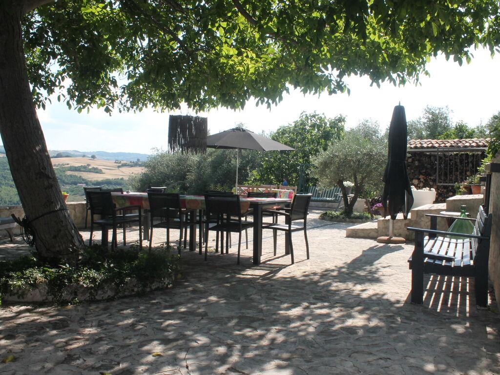 Ferienwohnung Wunderschönes Herrenhaus in Ripabottoni mit Swimmingpool (2808950), Campolieto, Campobasso, Molise, Italien, Bild 33