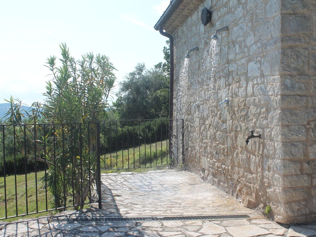 Ferienwohnung Wunderschönes Herrenhaus in Ripabottoni mit Swimmingpool (2808950), Campolieto, Campobasso, Molise, Italien, Bild 18
