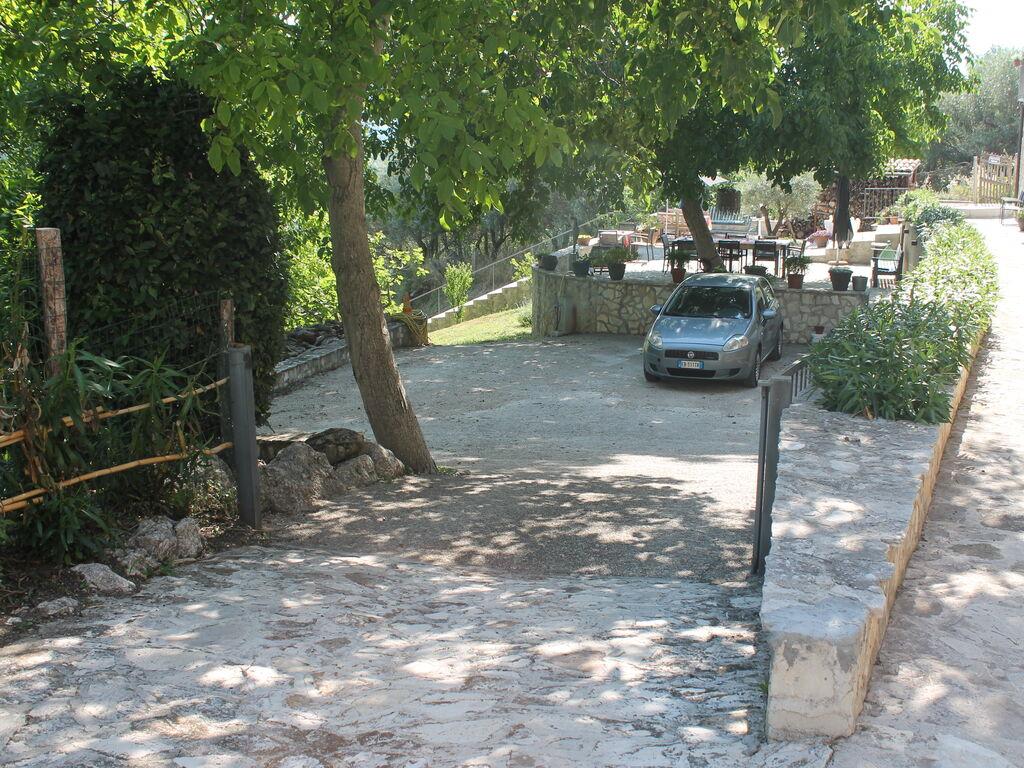 Ferienwohnung Wunderschönes Herrenhaus in Ripabottoni mit Swimmingpool (2808950), Campolieto, Campobasso, Molise, Italien, Bild 36