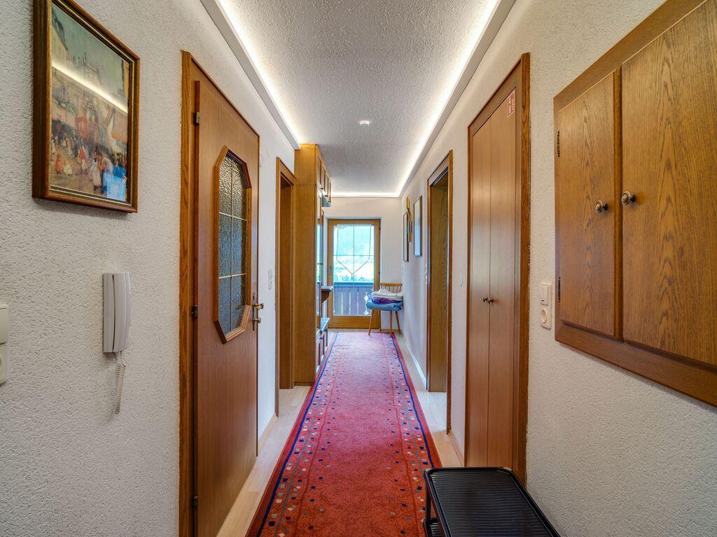 Ferienwohnung Eine gemütliche Wohnung in Ramsau im Zillertal mit Skilager (2814711), Ramsau im Zillertal, Mayrhofen, Tirol, Österreich, Bild 17
