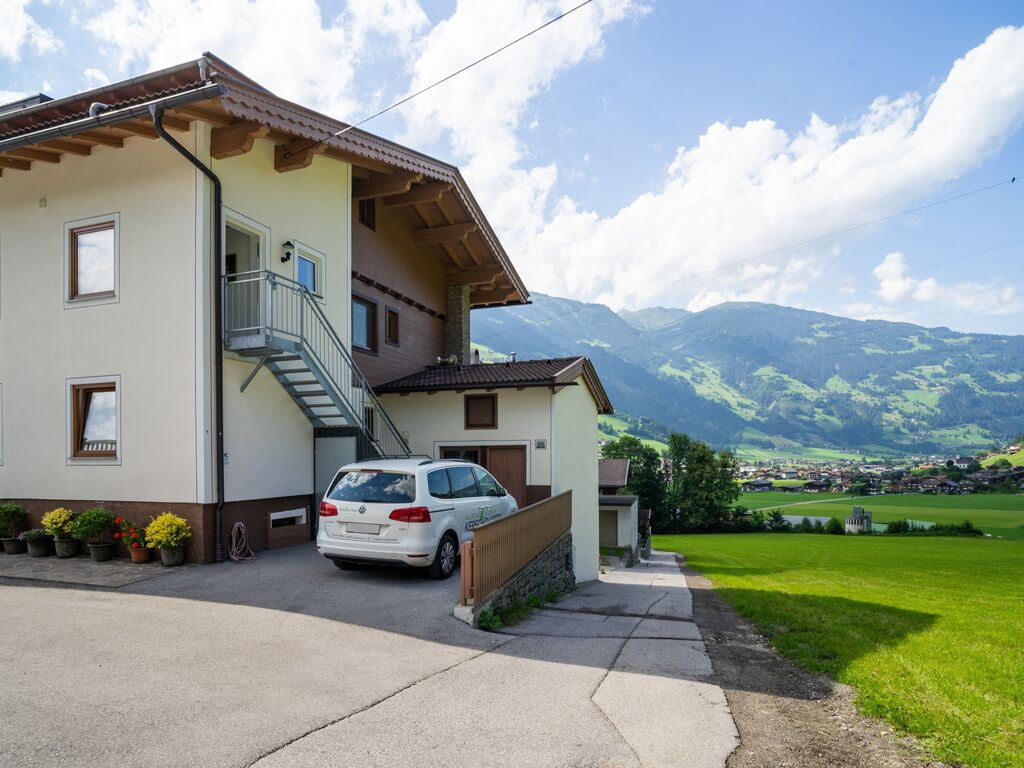 Ferienwohnung Eine gemütliche Wohnung in Ramsau im Zillertal mit Skilager (2814711), Ramsau im Zillertal, Mayrhofen, Tirol, Österreich, Bild 6