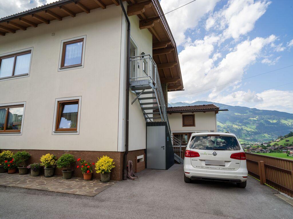 Ferienwohnung Eine gemütliche Wohnung in Ramsau im Zillertal mit Skilager (2814711), Ramsau im Zillertal, Mayrhofen, Tirol, Österreich, Bild 8