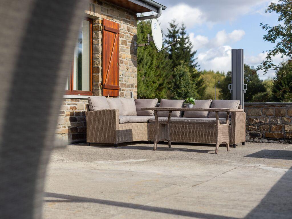 Ferienhaus Villa Hargnies Val d´Ardenne (2845284), Fumay, Ardennen (FR), Champagne-Ardennen, Frankreich, Bild 39