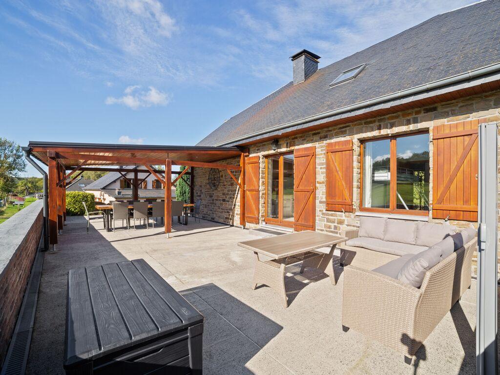 Ferienhaus Villa Hargnies Val d´Ardenne (2845284), Fumay, Ardennen (FR), Champagne-Ardennen, Frankreich, Bild 8