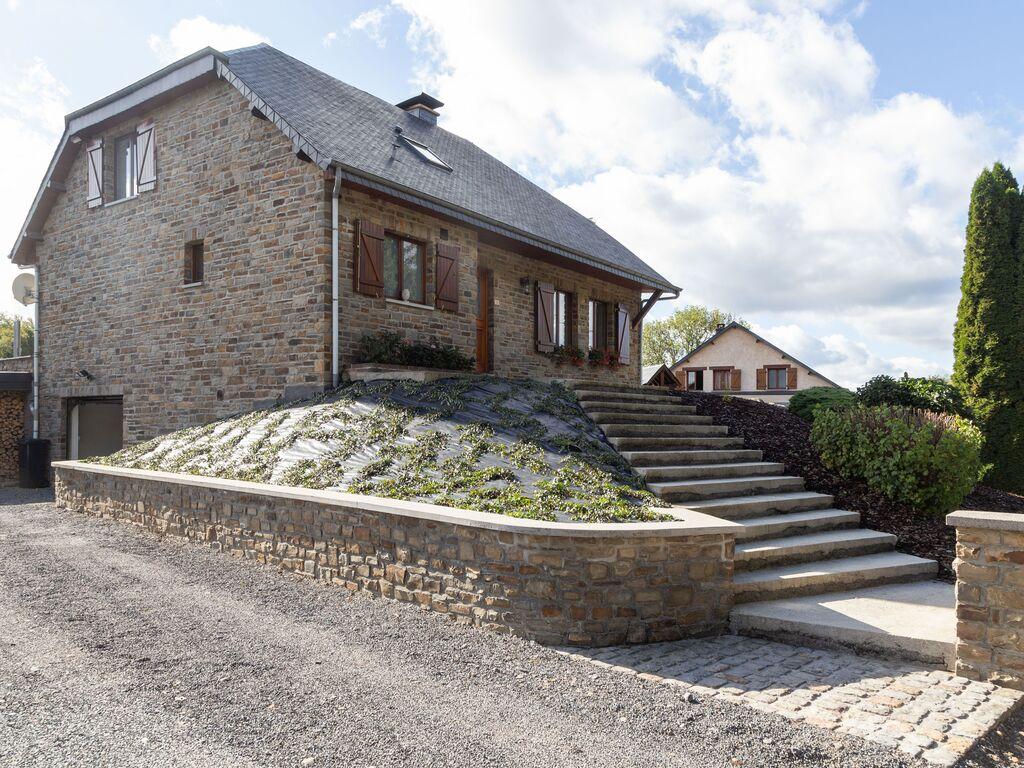 Ferienhaus Villa Hargnies Val d´Ardenne (2845284), Fumay, Ardennen (FR), Champagne-Ardennen, Frankreich, Bild 3
