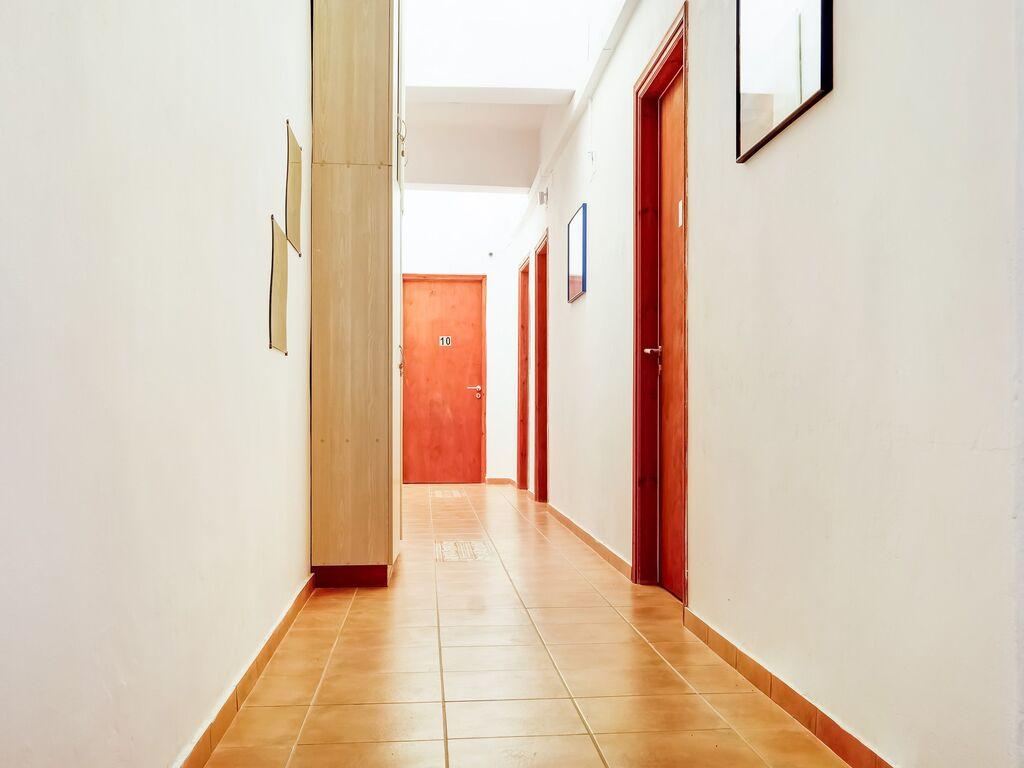 Holiday apartment Einladende Wohnung in Therma mit Balkon (2820144), Aj. Kirykos, Ikaria, Dodecanes Islands, Greece, picture 11