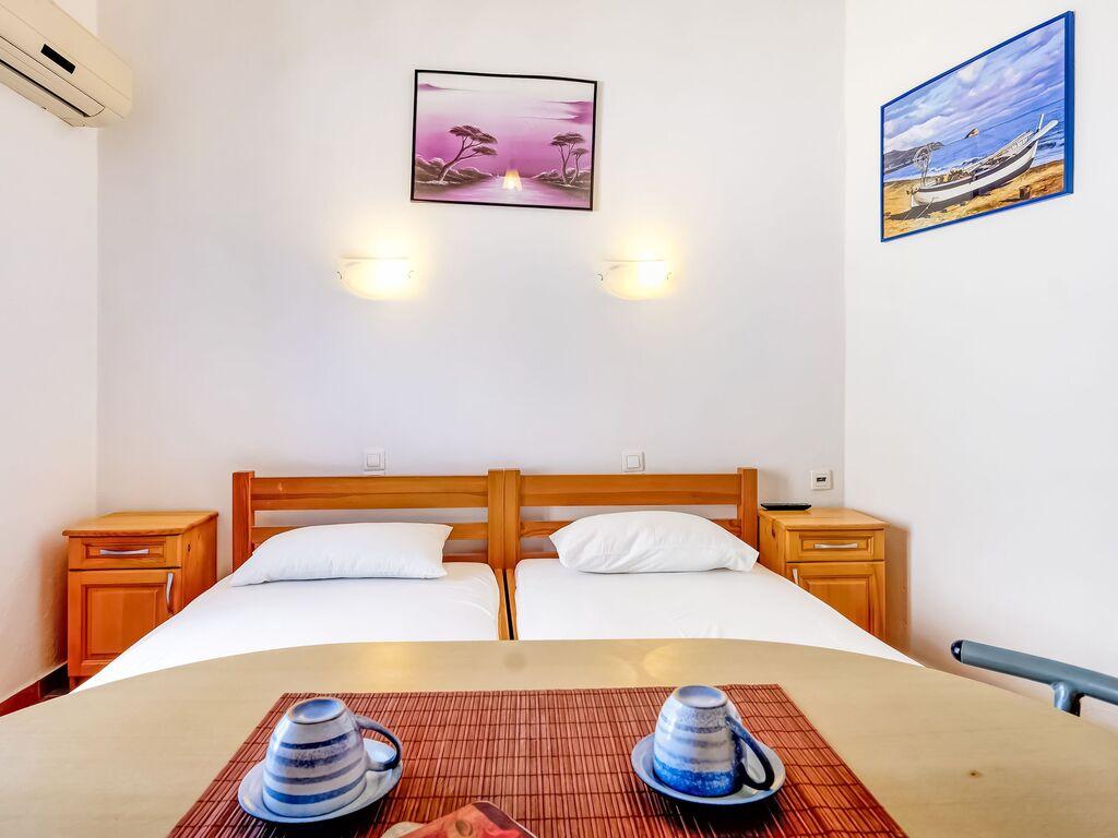 Holiday apartment Einladende Wohnung in Therma mit Balkon (2820144), Aj. Kirykos, Ikaria, Dodecanes Islands, Greece, picture 12