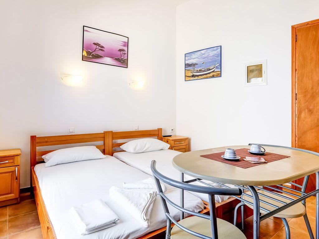 Holiday apartment Einladende Wohnung in Therma mit Balkon (2820144), Aj. Kirykos, Ikaria, Dodecanes Islands, Greece, picture 13