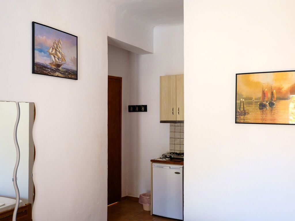 Holiday apartment Himmlische Wohnung in Therma mit Balkon (2820140), Aj. Kirykos, Ikaria, Dodecanes Islands, Greece, picture 11