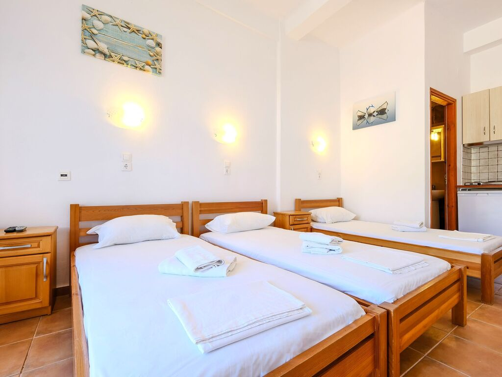 Holiday apartment Verträumte Wohnung in Therma in der Nähe von Strand (2820123), Aj. Kirykos, Ikaria, Dodecanes Islands, Greece, picture 14