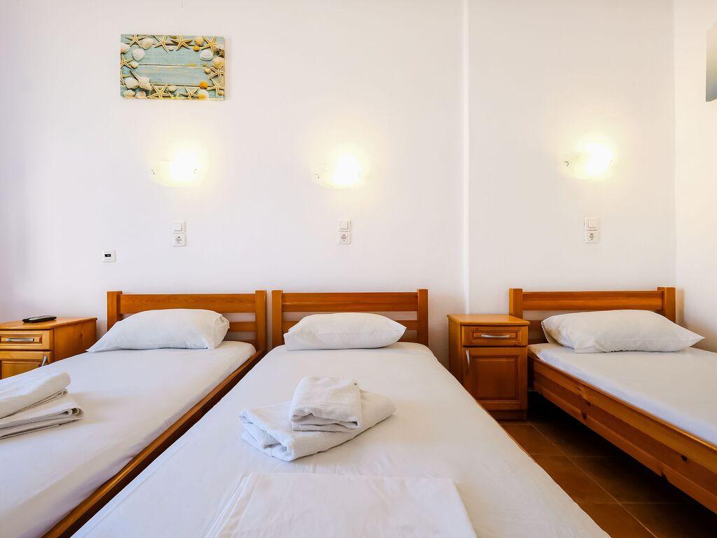 Holiday apartment Verträumte Wohnung in Therma in der Nähe von Strand (2820123), Aj. Kirykos, Ikaria, Dodecanes Islands, Greece, picture 15