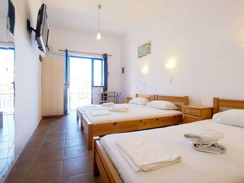 Holiday apartment Verträumte Wohnung in Therma in der Nähe von Strand (2820123), Aj. Kirykos, Ikaria, Dodecanes Islands, Greece, picture 16
