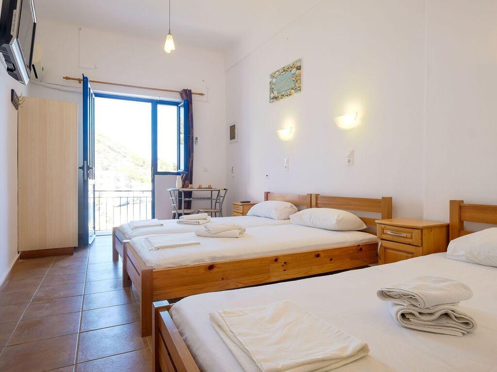Holiday apartment Verträumte Wohnung in Therma in der Nähe von Strand (2820123), Aj. Kirykos, Ikaria, Dodecanes Islands, Greece, picture 29