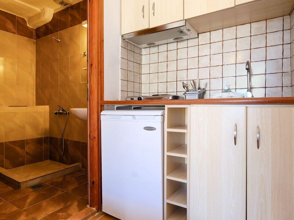 Holiday apartment Verträumte Wohnung in Therma in der Nähe von Strand (2820123), Aj. Kirykos, Ikaria, Dodecanes Islands, Greece, picture 7