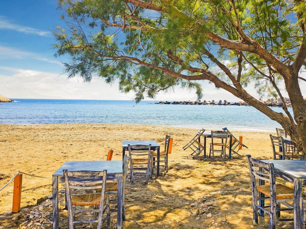 Holiday apartment Verträumte Wohnung in Therma in der Nähe von Strand (2820123), Aj. Kirykos, Ikaria, Dodecanes Islands, Greece, picture 4
