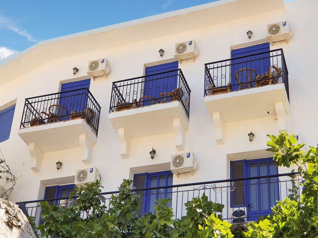 Holiday apartment Herrliche Wohnung in Therma mit Balkon (2820125), Aj. Kirykos, Ikaria, Dodecanes Islands, Greece, picture 7