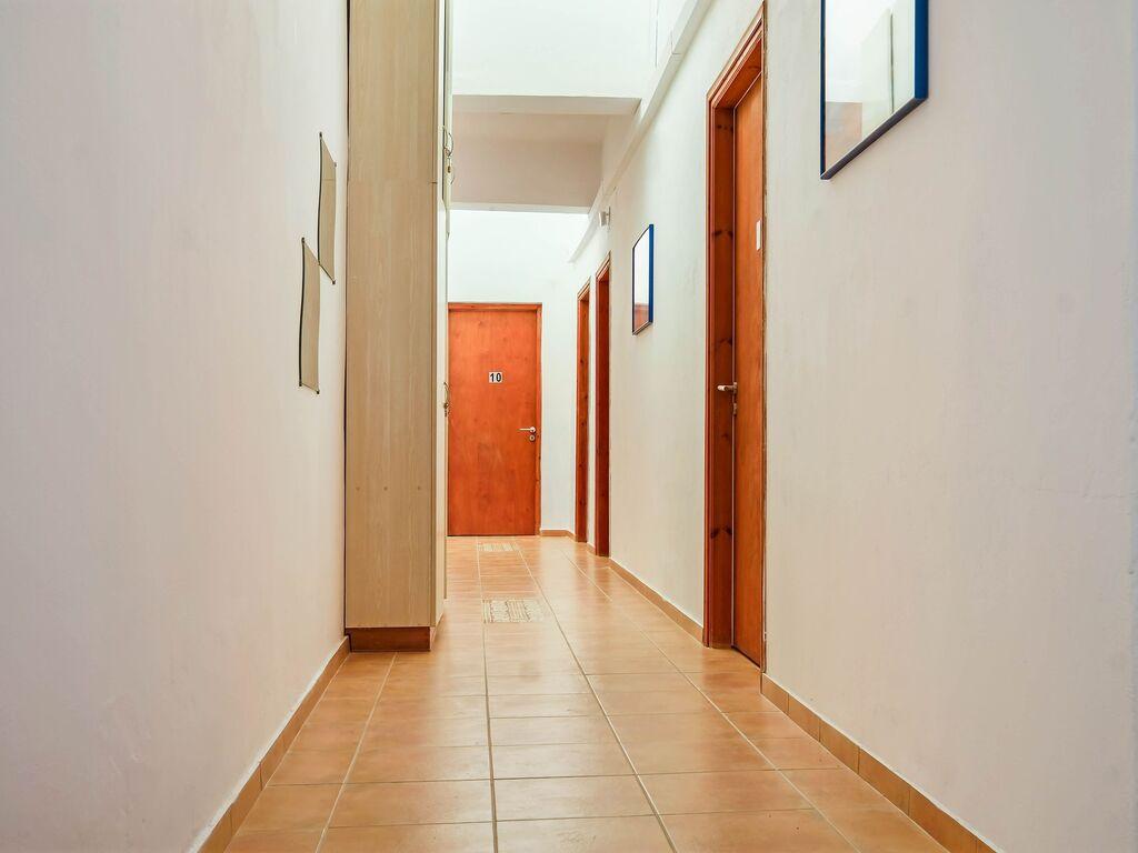 Holiday apartment Herrliche Wohnung in Therma mit Balkon (2820125), Aj. Kirykos, Ikaria, Dodecanes Islands, Greece, picture 11