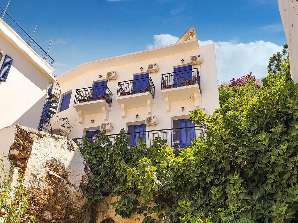Holiday apartment Herrliche Wohnung in Therma mit Balkon (2820125), Aj. Kirykos, Ikaria, Dodecanes Islands, Greece, picture 5