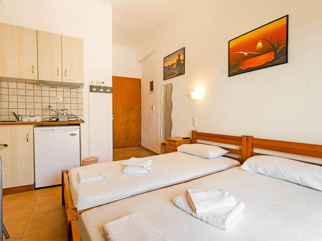 Holiday apartment Herrliche Wohnung in Therma mit Balkon (2820125), Aj. Kirykos, Ikaria, Dodecanes Islands, Greece, picture 13