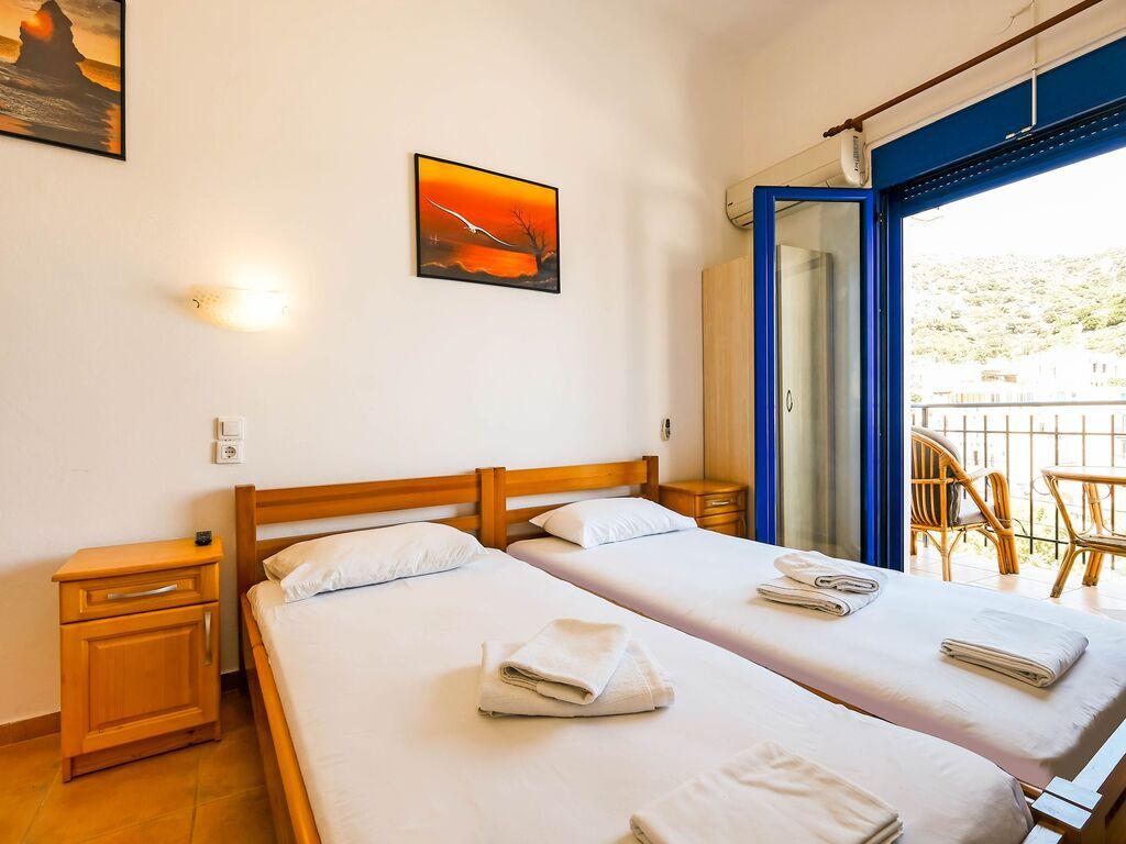 Holiday apartment Herrliche Wohnung in Therma mit Balkon (2820125), Aj. Kirykos, Ikaria, Dodecanes Islands, Greece, picture 14