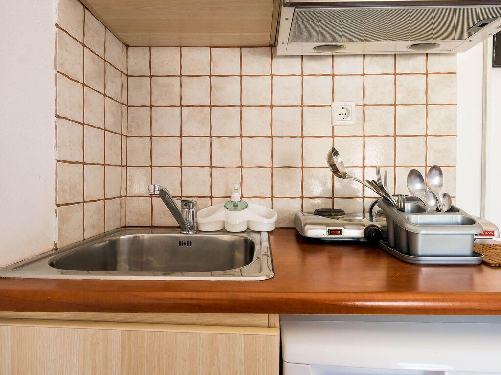 Holiday apartment Herrliche Wohnung in Therma mit Balkon (2820125), Aj. Kirykos, Ikaria, Dodecanes Islands, Greece, picture 9