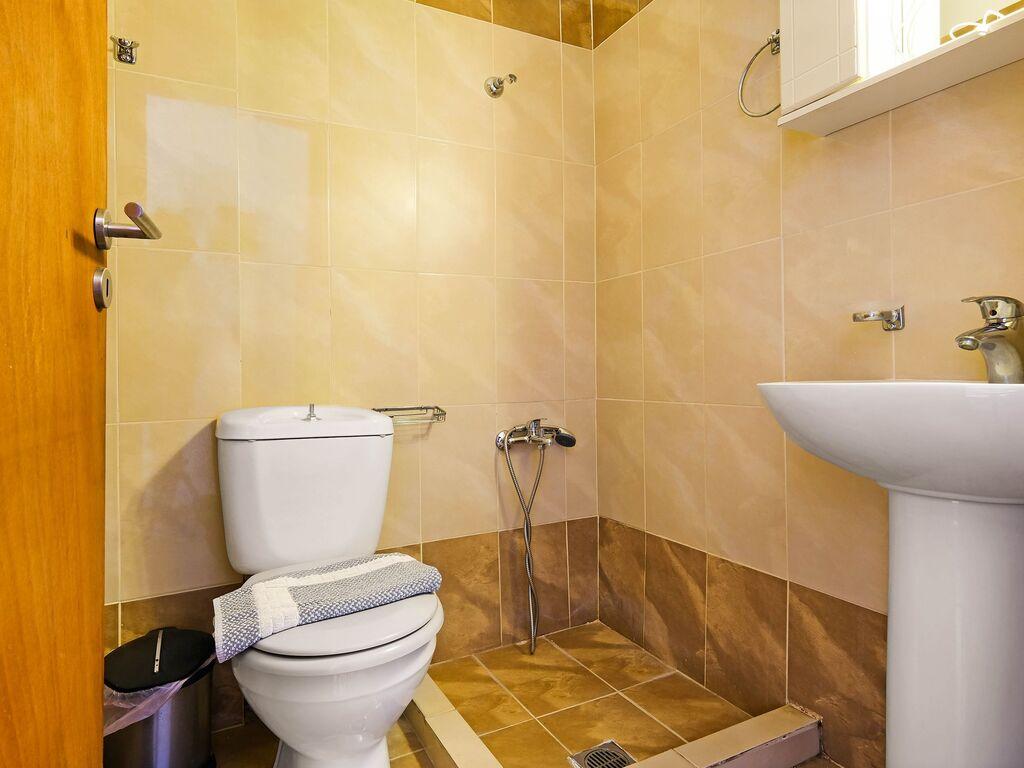 Holiday apartment Herrliche Wohnung in Therma mit Balkon (2820125), Aj. Kirykos, Ikaria, Dodecanes Islands, Greece, picture 16