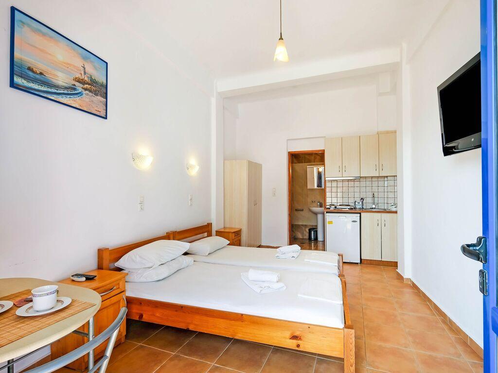 Holiday apartment Verführerische Wohnung in Therma in der Nähe von Seabeach (2820135), Aj. Kirykos, Ikaria, Dodecanes Islands, Greece, picture 5