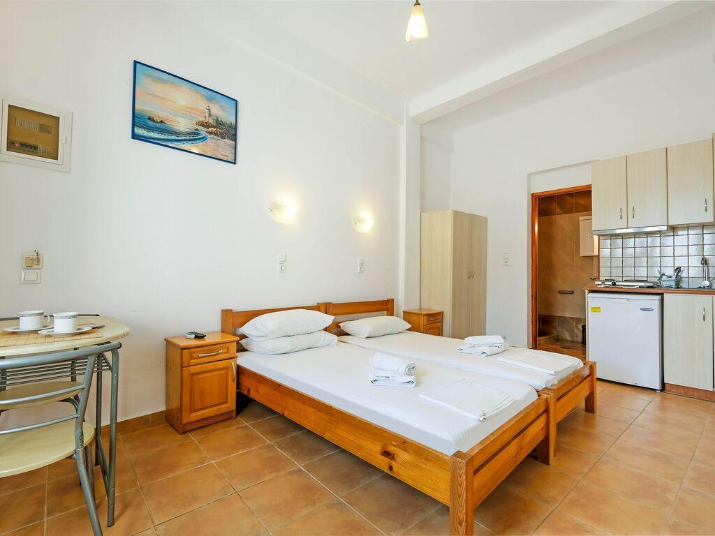 Holiday apartment Verführerische Wohnung in Therma in der Nähe von Seabeach (2820135), Aj. Kirykos, Ikaria, Dodecanes Islands, Greece, picture 11