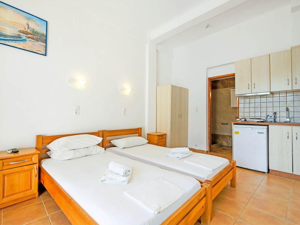 Holiday apartment Verführerische Wohnung in Therma in der Nähe von Seabeach (2820135), Aj. Kirykos, Ikaria, Dodecanes Islands, Greece, picture 8