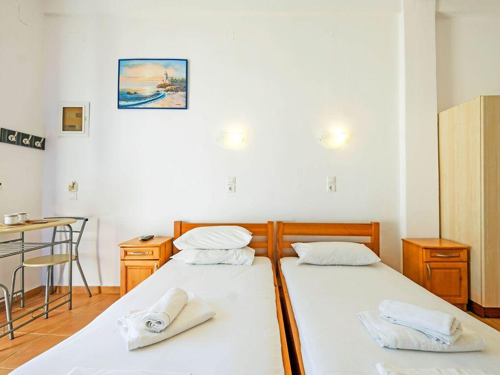 Holiday apartment Verführerische Wohnung in Therma in der Nähe von Seabeach (2820135), Aj. Kirykos, Ikaria, Dodecanes Islands, Greece, picture 12