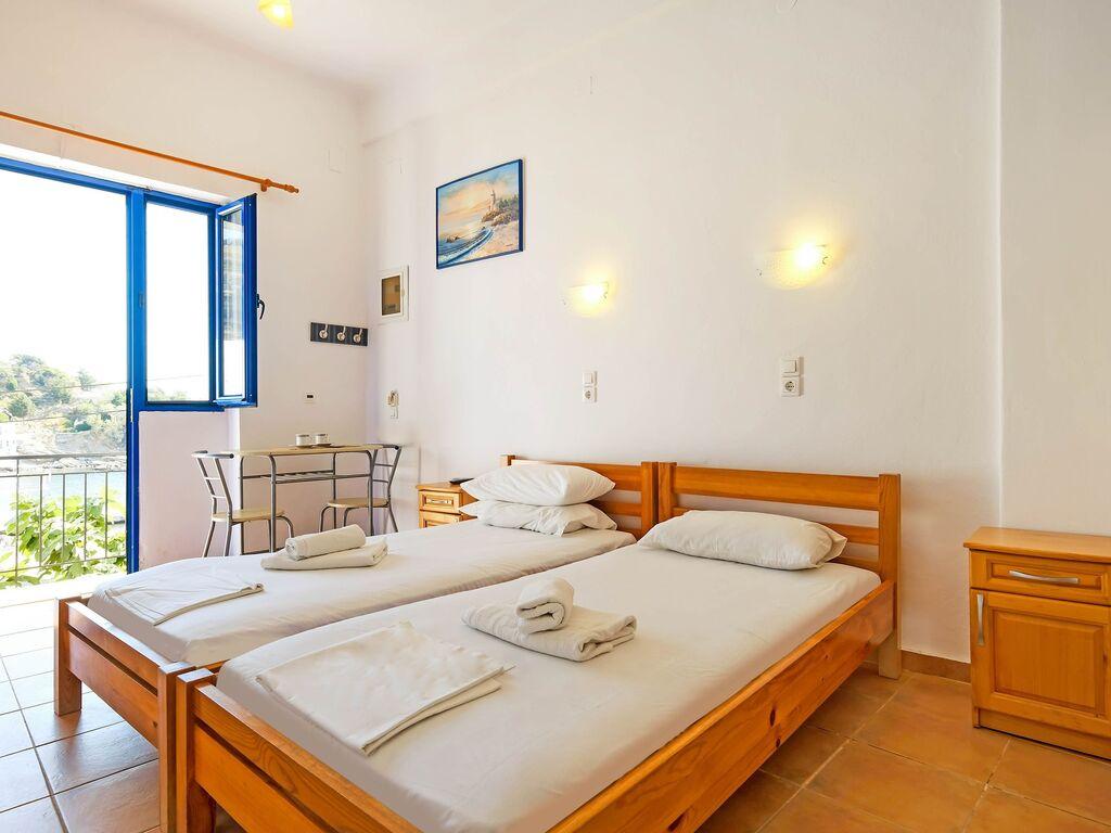 Holiday apartment Verführerische Wohnung in Therma in der Nähe von Seabeach (2820135), Aj. Kirykos, Ikaria, Dodecanes Islands, Greece, picture 2