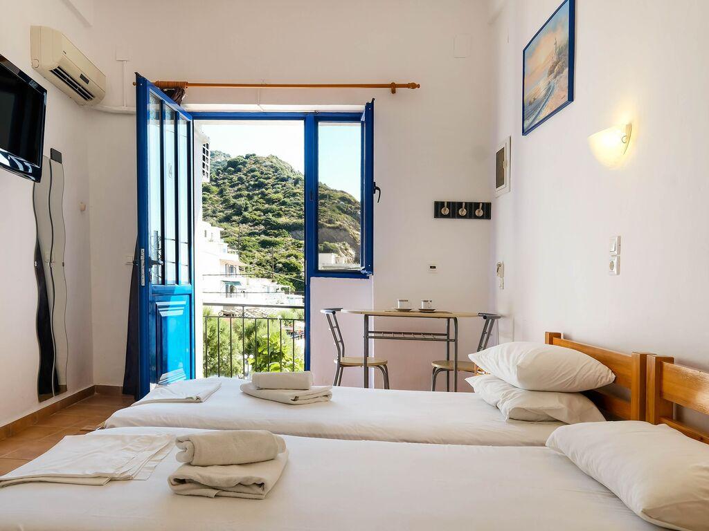 Holiday apartment Verführerische Wohnung in Therma in der Nähe von Seabeach (2820135), Aj. Kirykos, Ikaria, Dodecanes Islands, Greece, picture 25