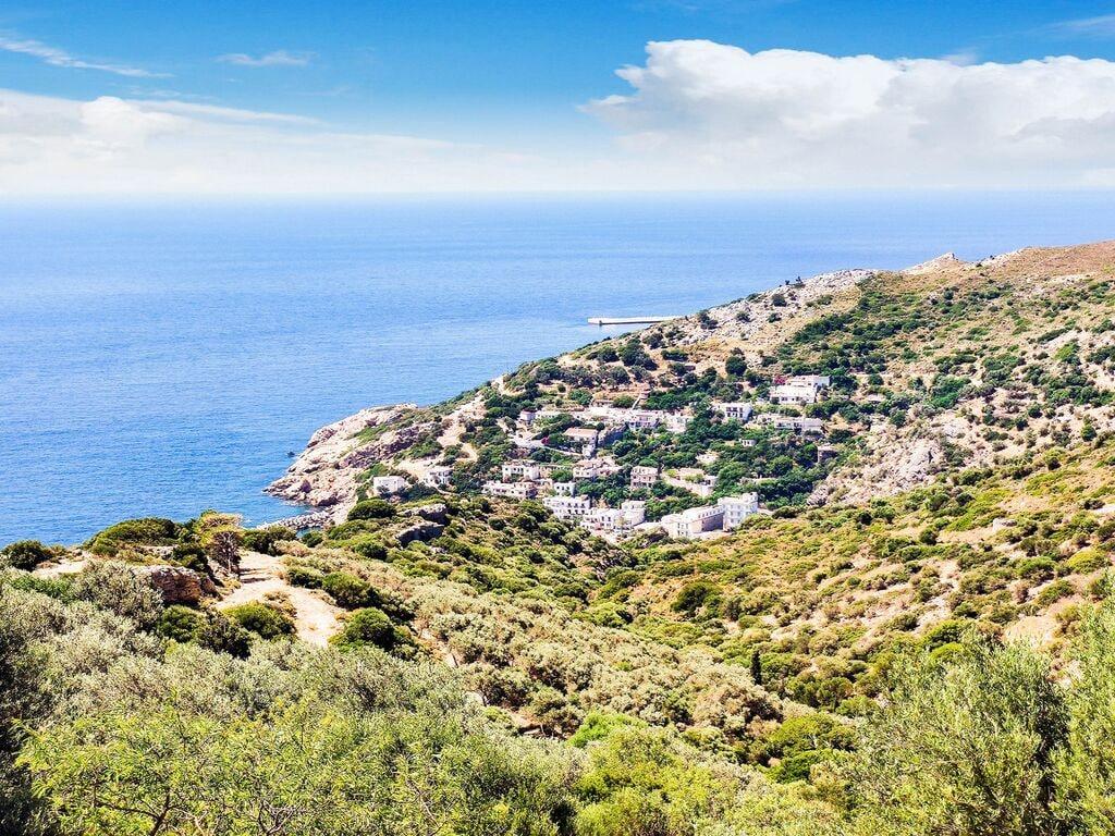Holiday apartment Verführerische Wohnung in Therma in der Nähe von Seabeach (2820135), Aj. Kirykos, Ikaria, Dodecanes Islands, Greece, picture 15