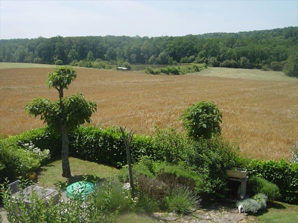 Ferienhaus mit Gartenblick in Dégagnac mit Whirlpool (2818351), Salviac, Lot, Midi-Pyrénées, Frankreich, Bild 28