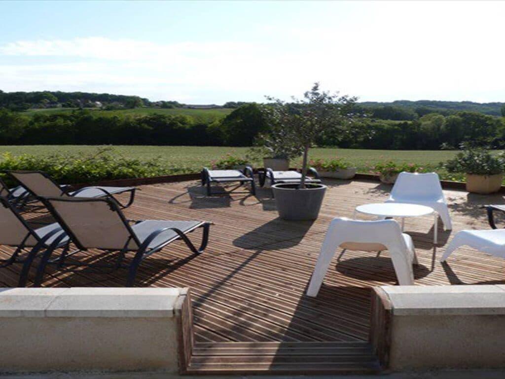 Ferienhaus mit Gartenblick in Dégagnac mit Whirlpool (2818351), Salviac, Lot, Midi-Pyrénées, Frankreich, Bild 29