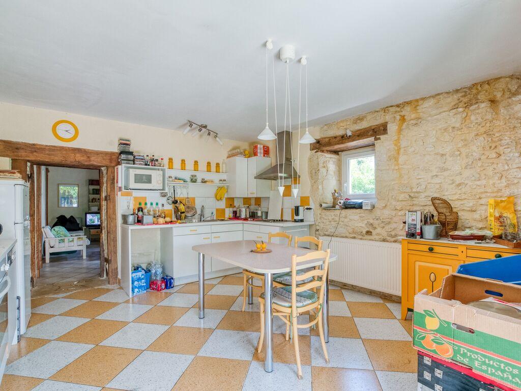 Ferienhaus mit Gartenblick in Dégagnac mit Whirlpool (2818351), Salviac, Lot, Midi-Pyrénées, Frankreich, Bild 5