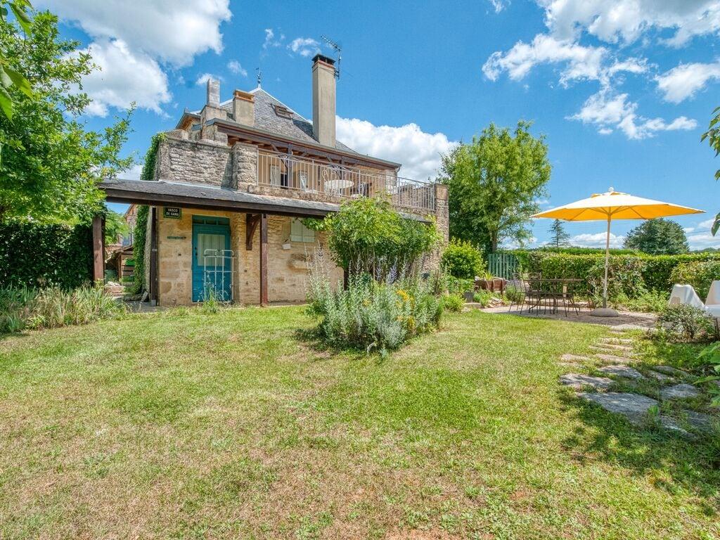 Ferienhaus mit Gartenblick in Dégagnac mit Whirlpool (2818351), Salviac, Lot, Midi-Pyrénées, Frankreich, Bild 7