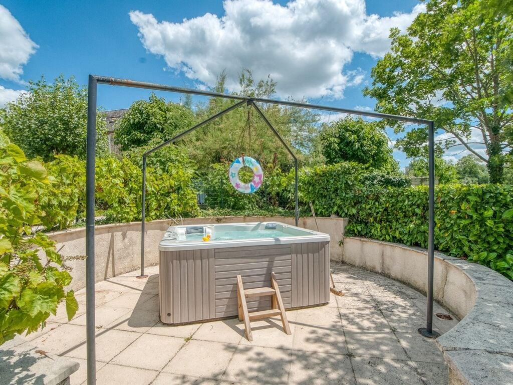 Ferienhaus mit Gartenblick in Dégagnac mit Whirlpool (2818351), Salviac, Lot, Midi-Pyrénées, Frankreich, Bild 31