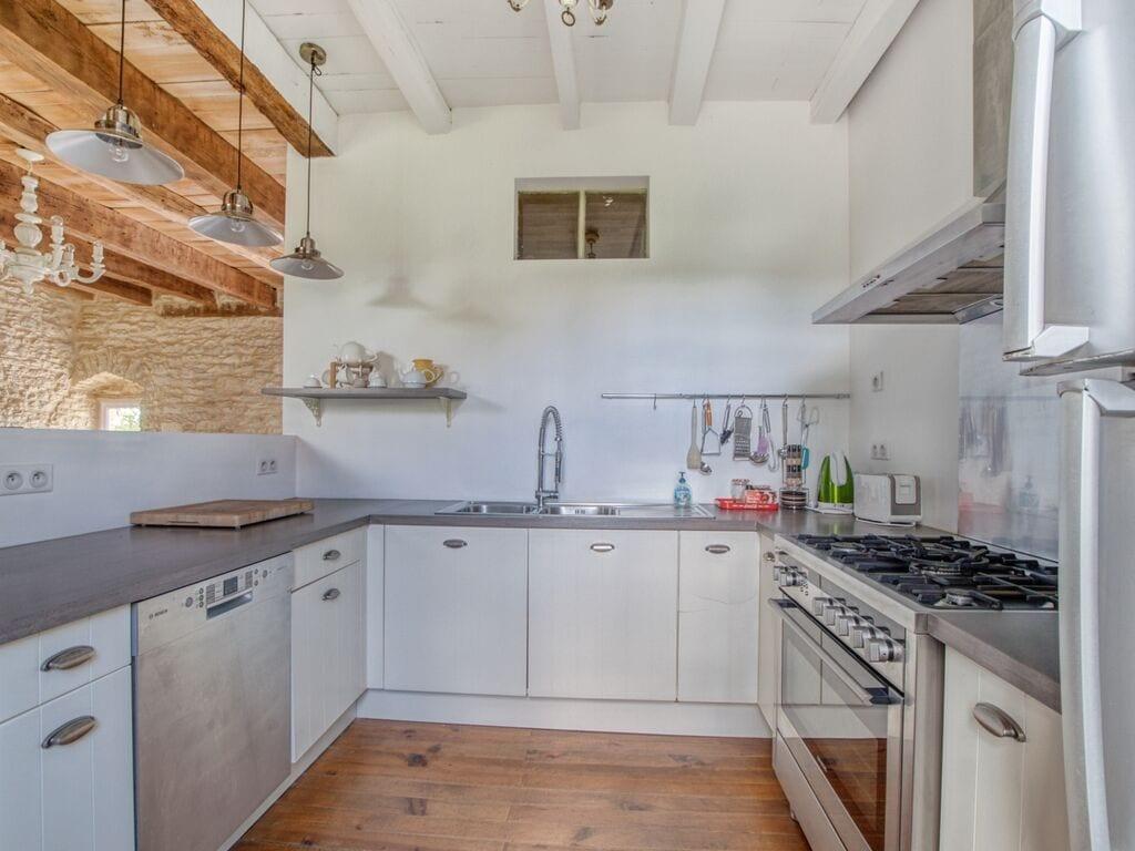 Ferienhaus mit Gartenblick in Dégagnac mit Whirlpool (2818351), Salviac, Lot, Midi-Pyrénées, Frankreich, Bild 19